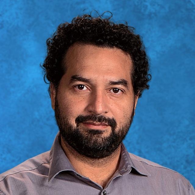 Jose Guardado's Profile Photo