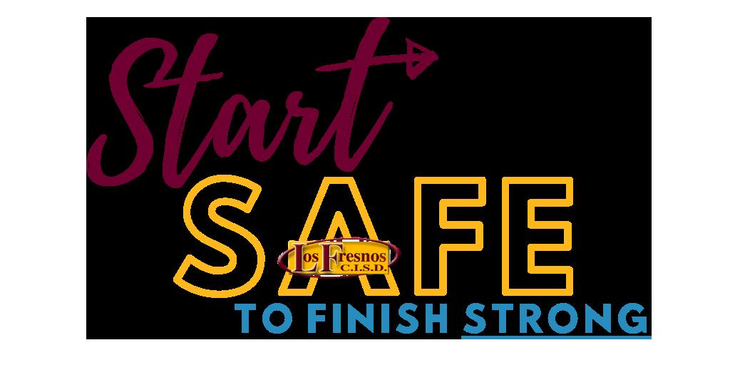 Start safe logo