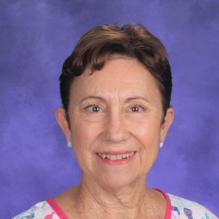 Julie McBane's Profile Photo