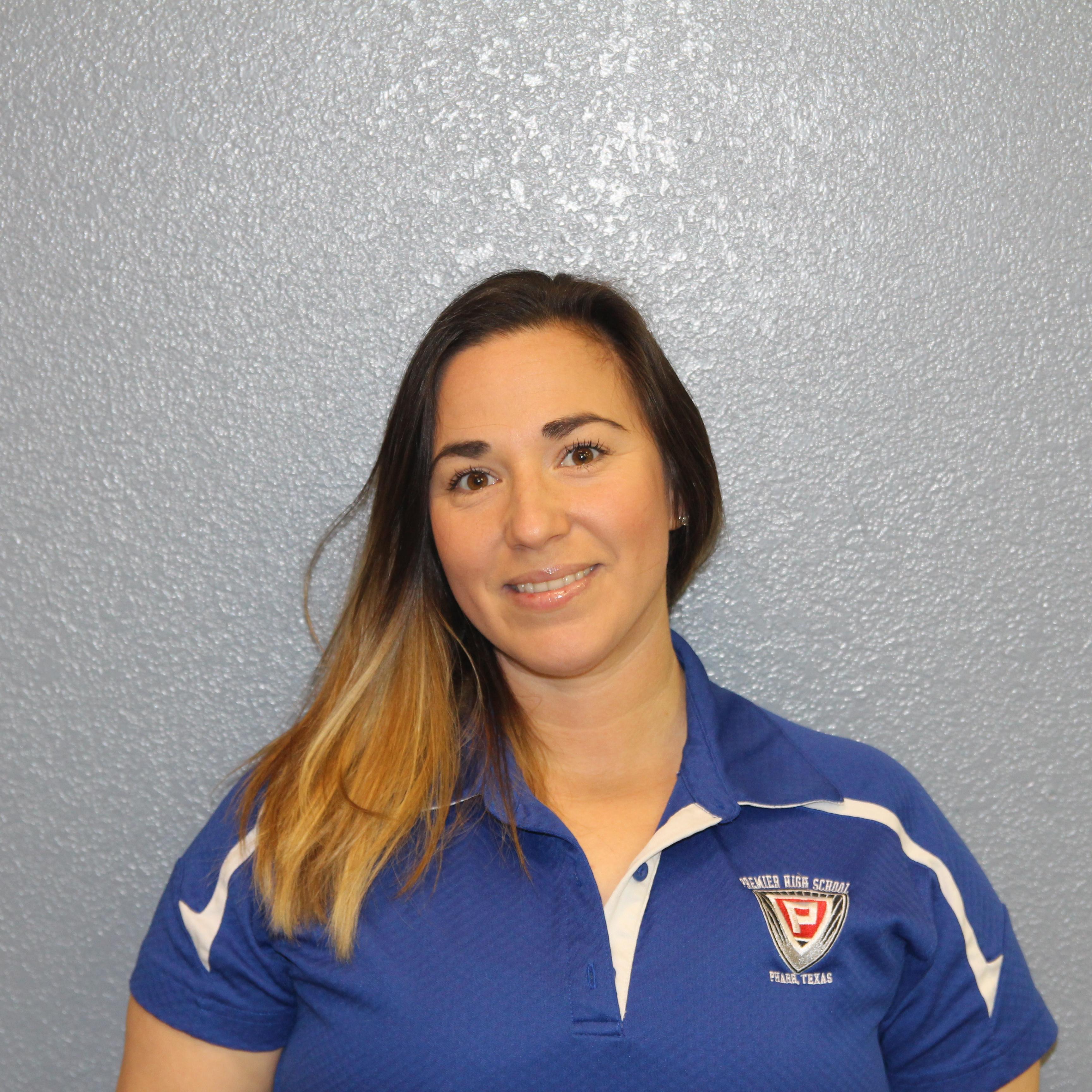 A. Garcia's Profile Photo