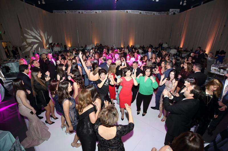 43rd Annual School Gala Featured Photo