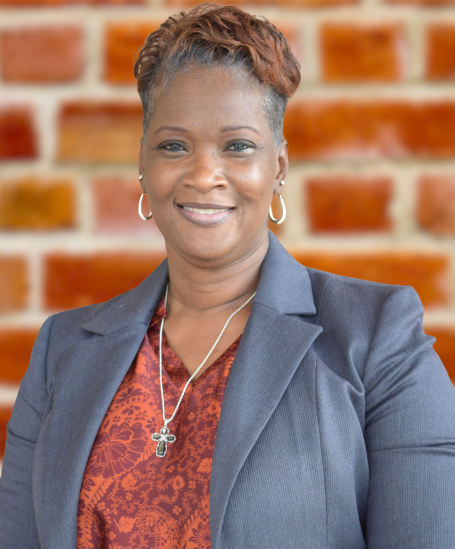 Gwen Stallworth, Assistant Director