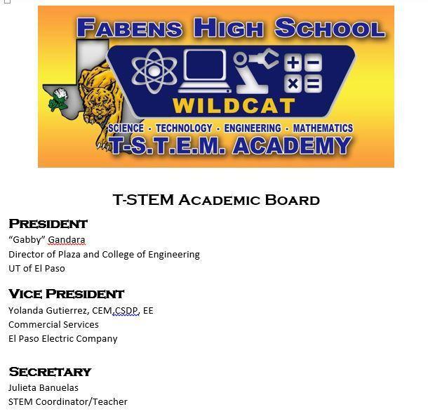 Academic Board