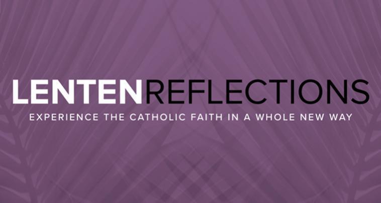 Lenten Reflections Thumbnail Image