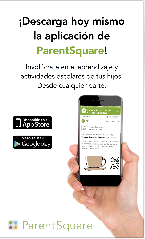 ParentSquare Spanish