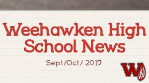 WHS October Newsletter