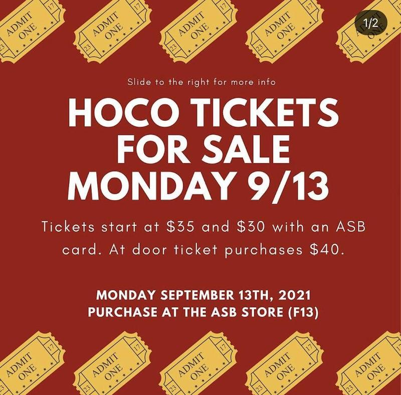 Homecoming Tickets Featured Photo