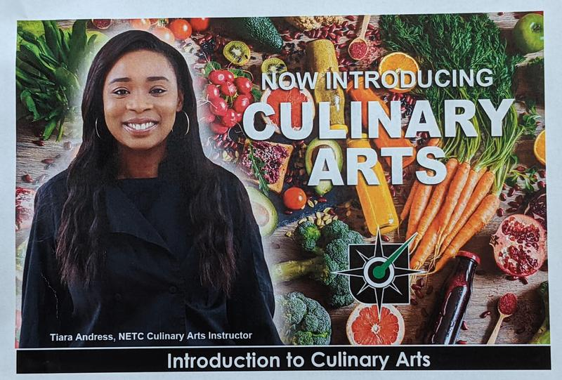 Introducing Culinary Arts Featured Photo