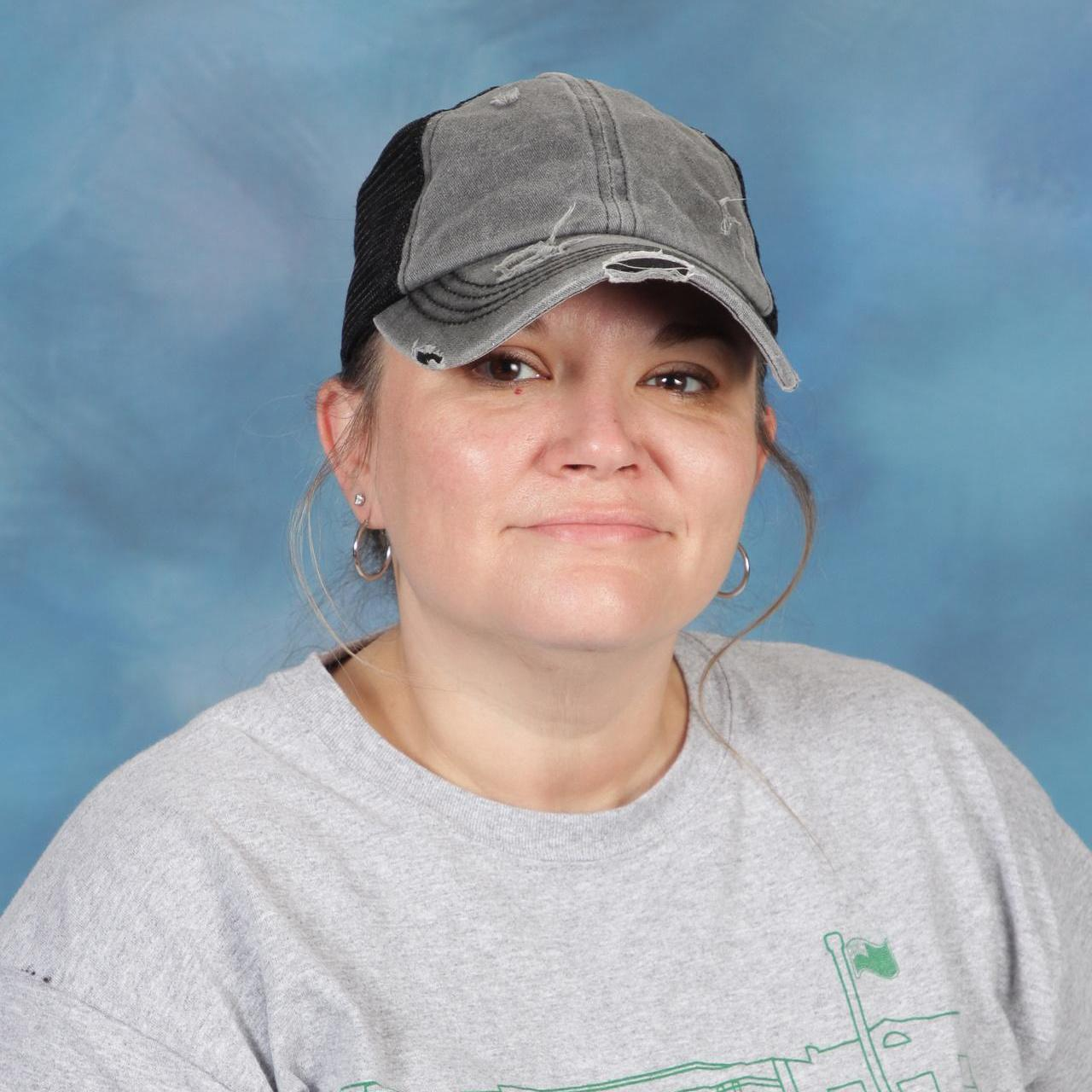 Jennifer Williams's Profile Photo
