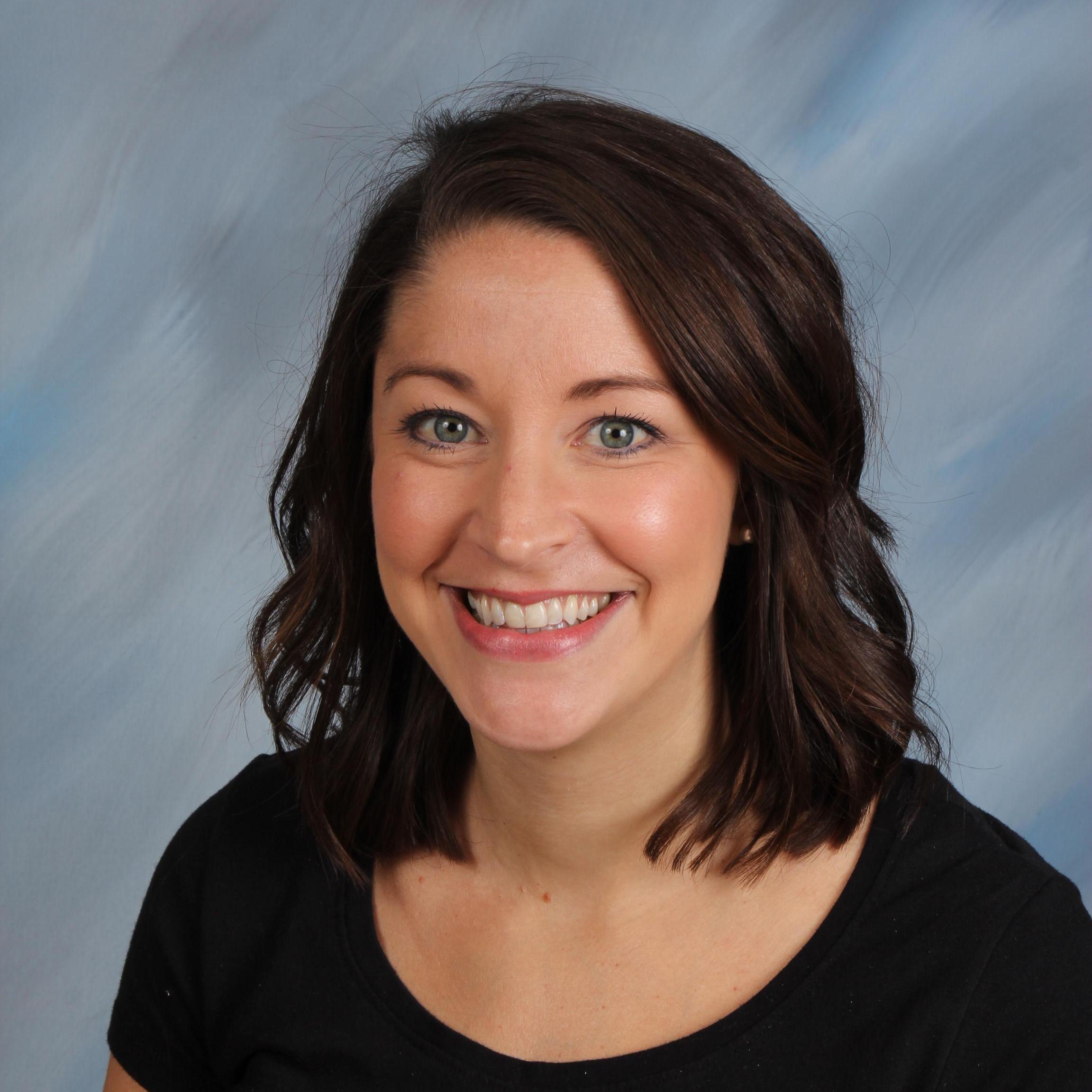 Catherine Simmons's Profile Photo