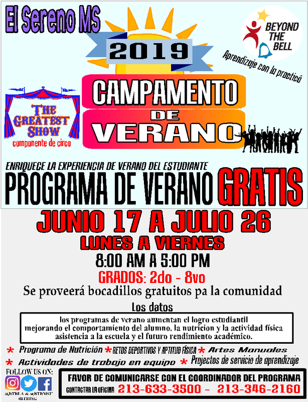ESMS Summer Program 2019 Spanish.png