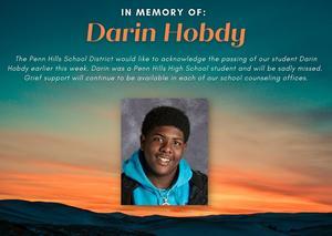 Darin Hobdy