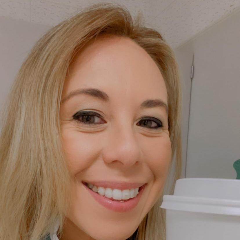 Jasmin Salas's Profile Photo