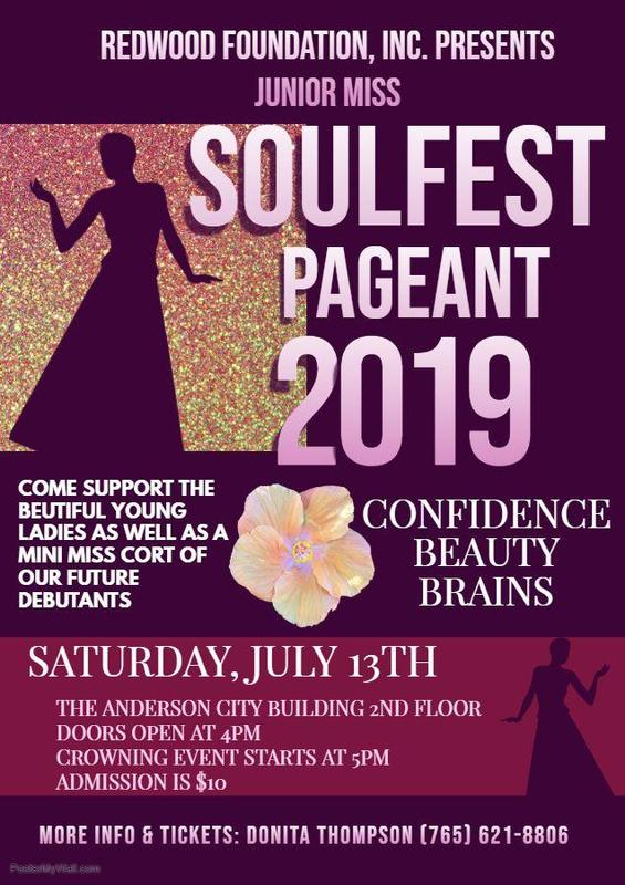 Soulfest Pageant 2019 Thumbnail Image