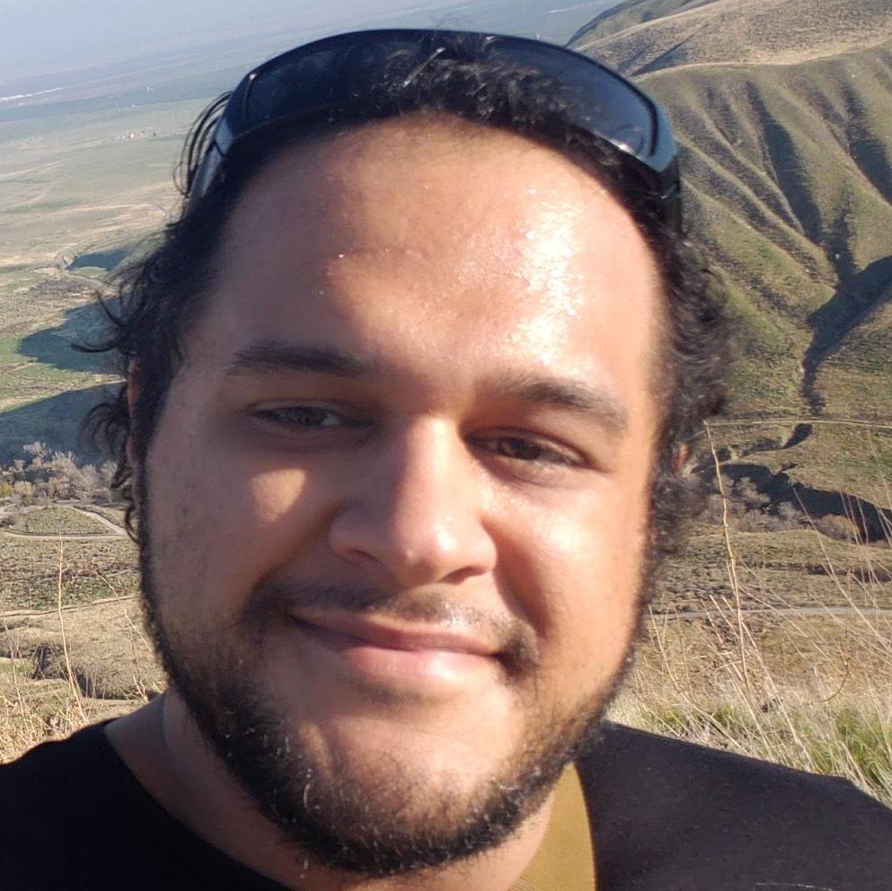 Alex Salem's Profile Photo