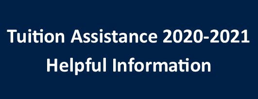 Tuition Assistance Info
