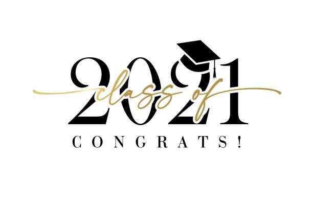 Congratulations 2021 Image