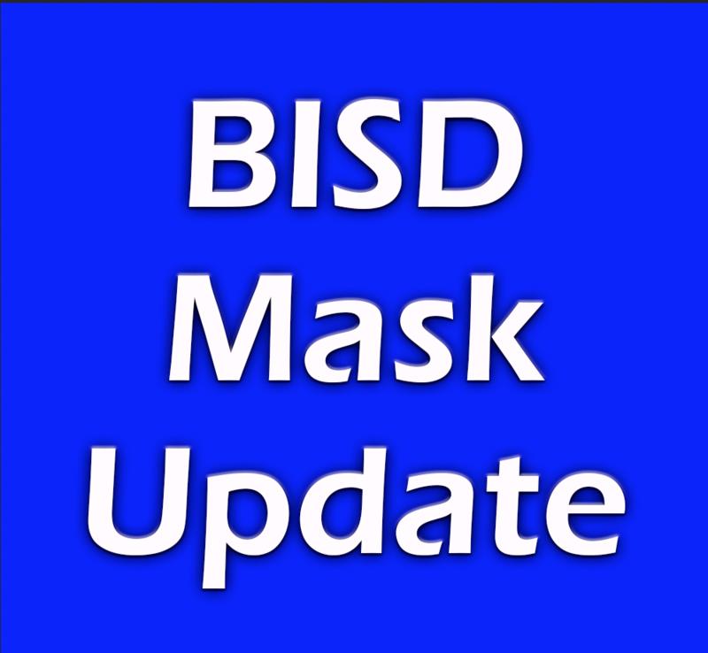 BISD mask update Featured Photo