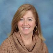 Wendy Hinson's Profile Photo