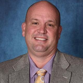 Rodney Pile's Profile Photo