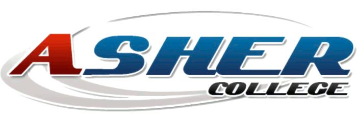 Asher College Logo