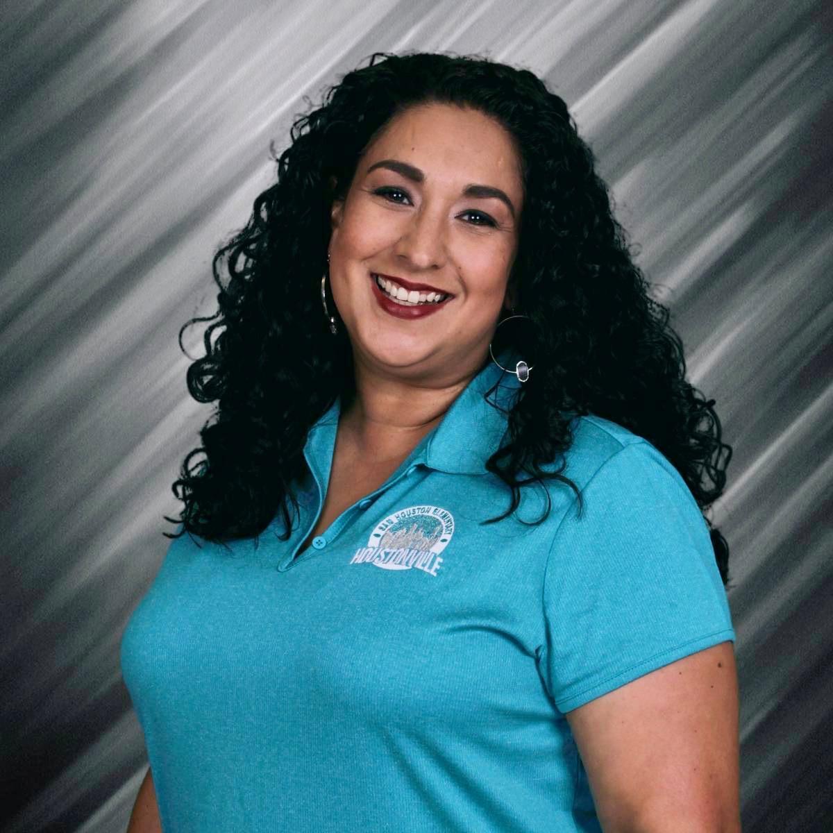Magaly Ramirez's Profile Photo