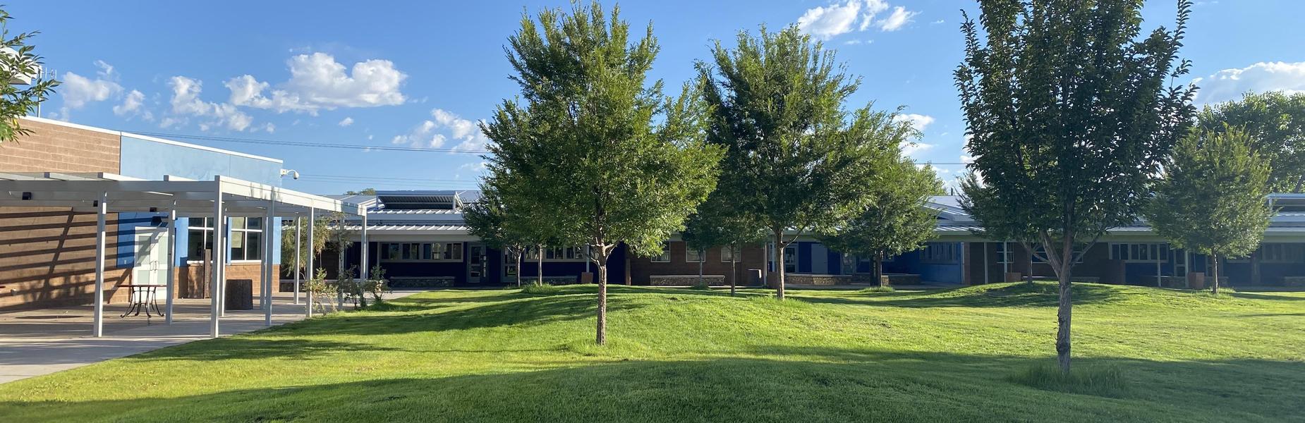 SVA North Campus B Building