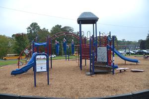 RB playground