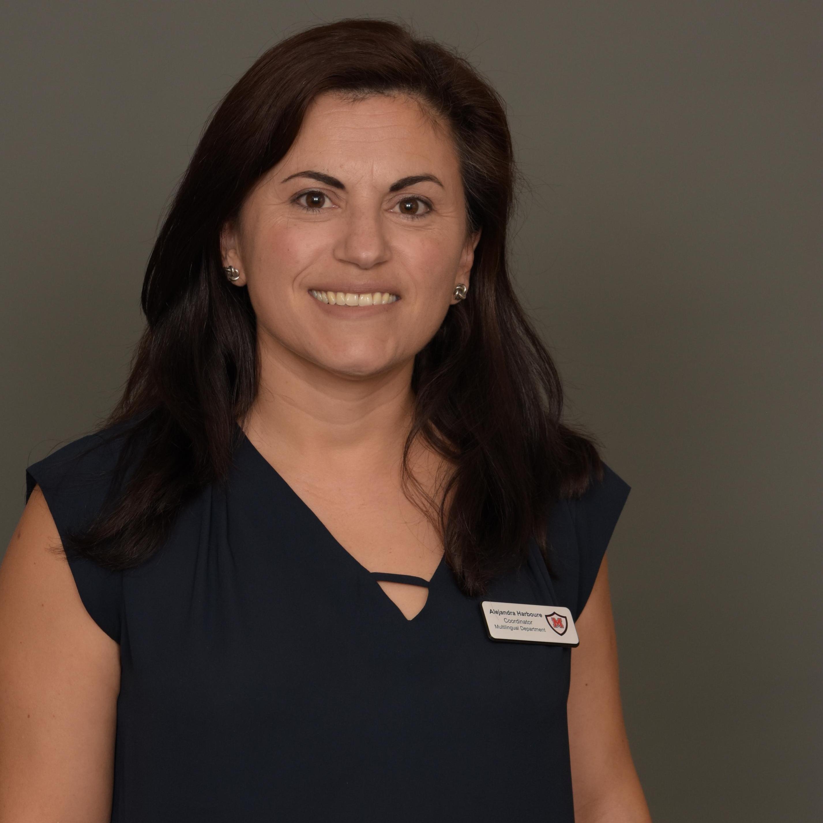 Alejandra Harboure's Profile Photo