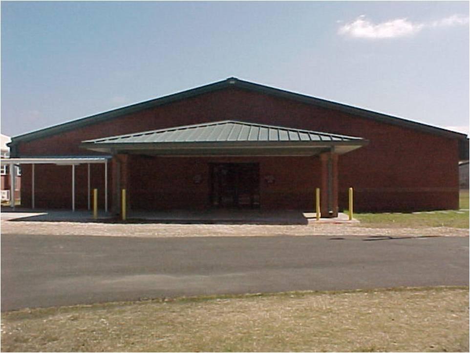 Elton Elementary