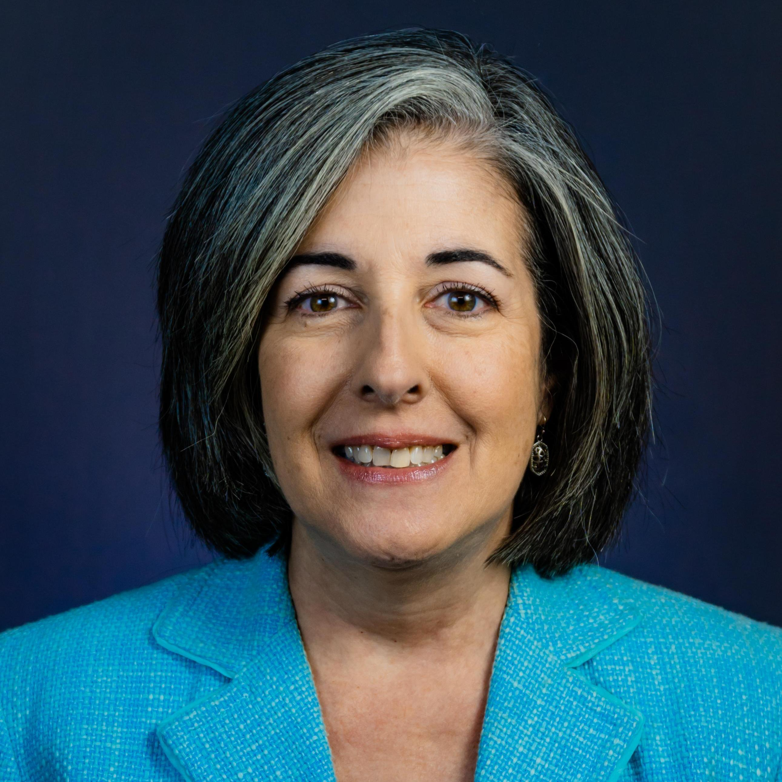 Angela Behrens's Profile Photo
