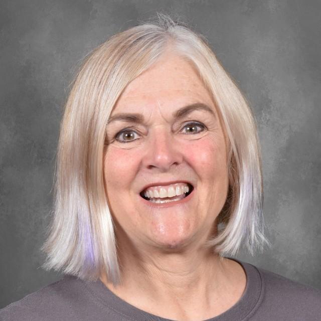 Mary Amelsberg's Profile Photo