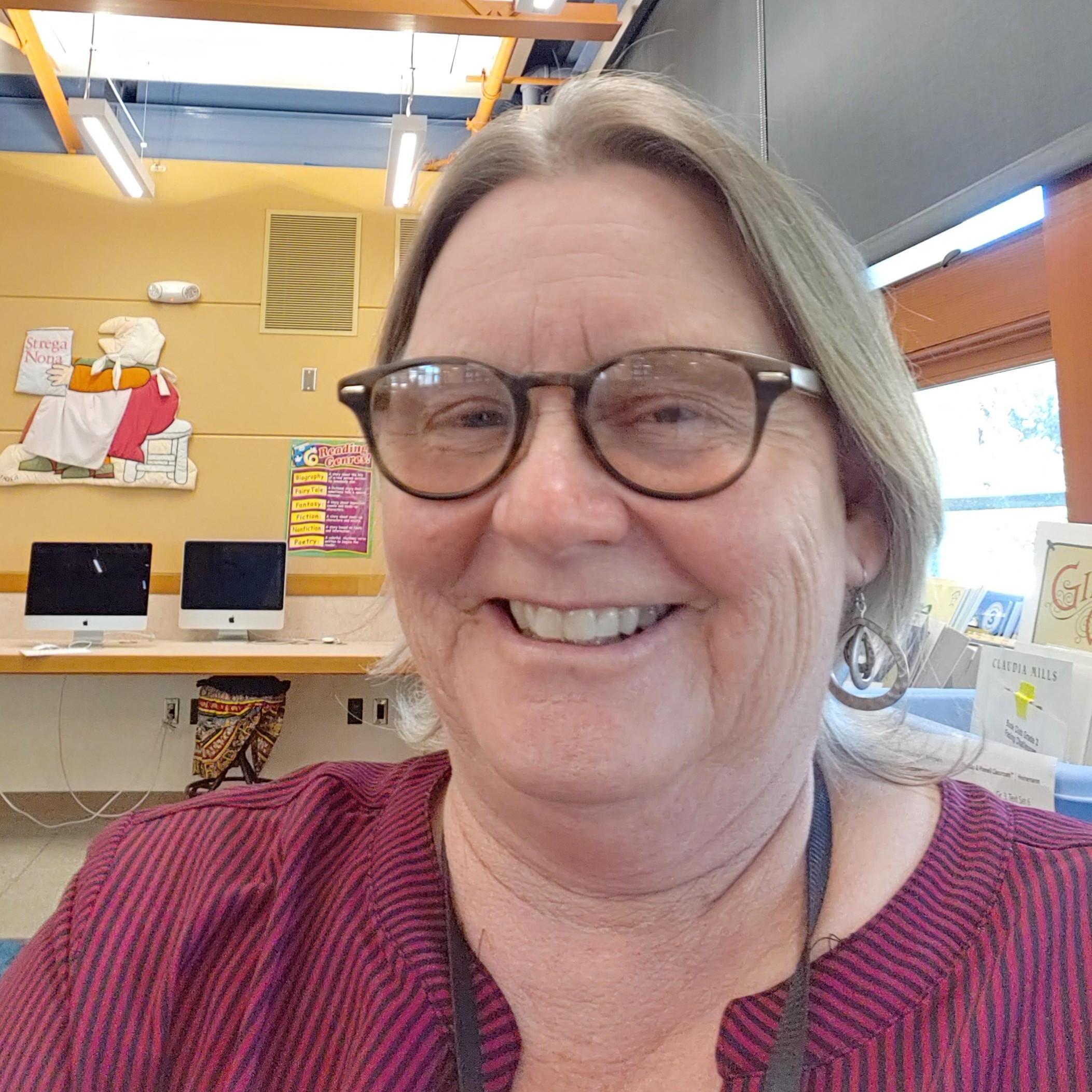 Ann Mackintosh's Profile Photo
