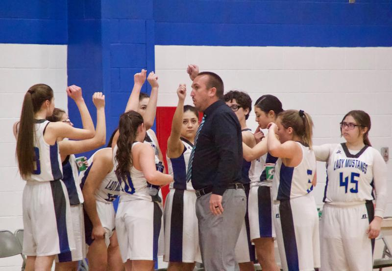Defense — and Otwell — Leads Lady Mustangs to Victory Featured Photo