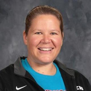 Teresa Sharkey's Profile Photo