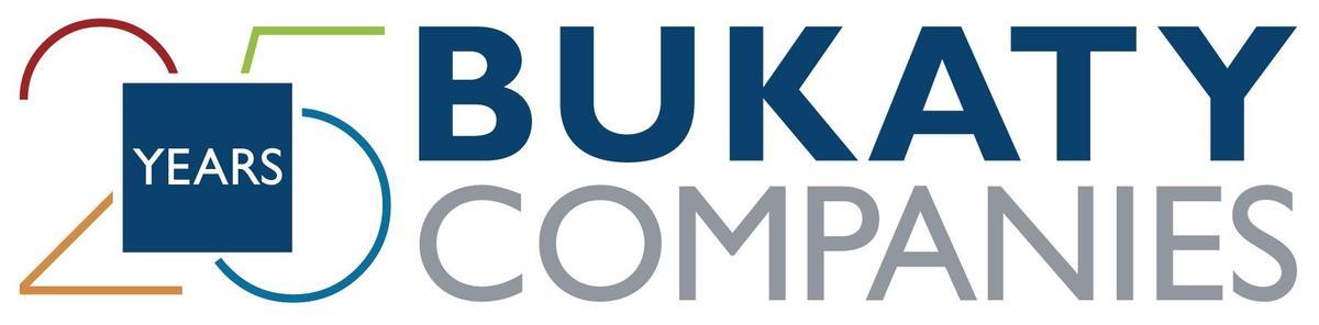 Bukaty Logo
