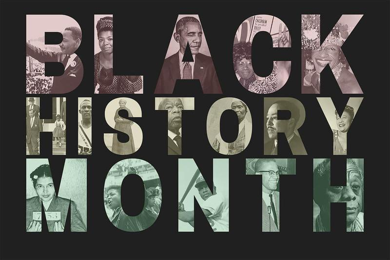 Video- Black History Month 2021 Featured Photo