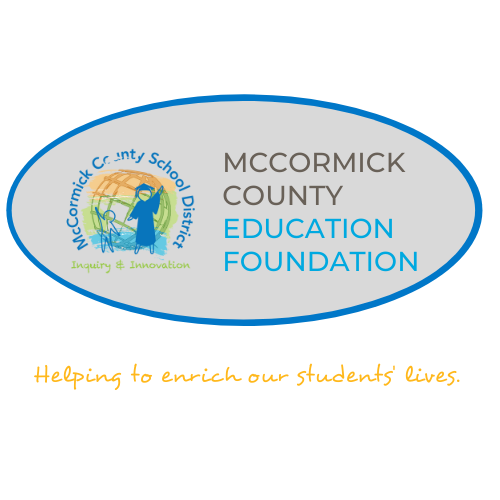McCormick County Educational Foundation