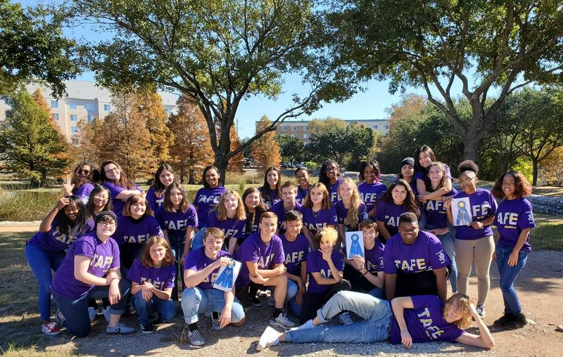 31 TAFE Students Advance to State Competition! Featured Photo