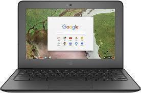 Chromebooks for Student Use Thumbnail Image