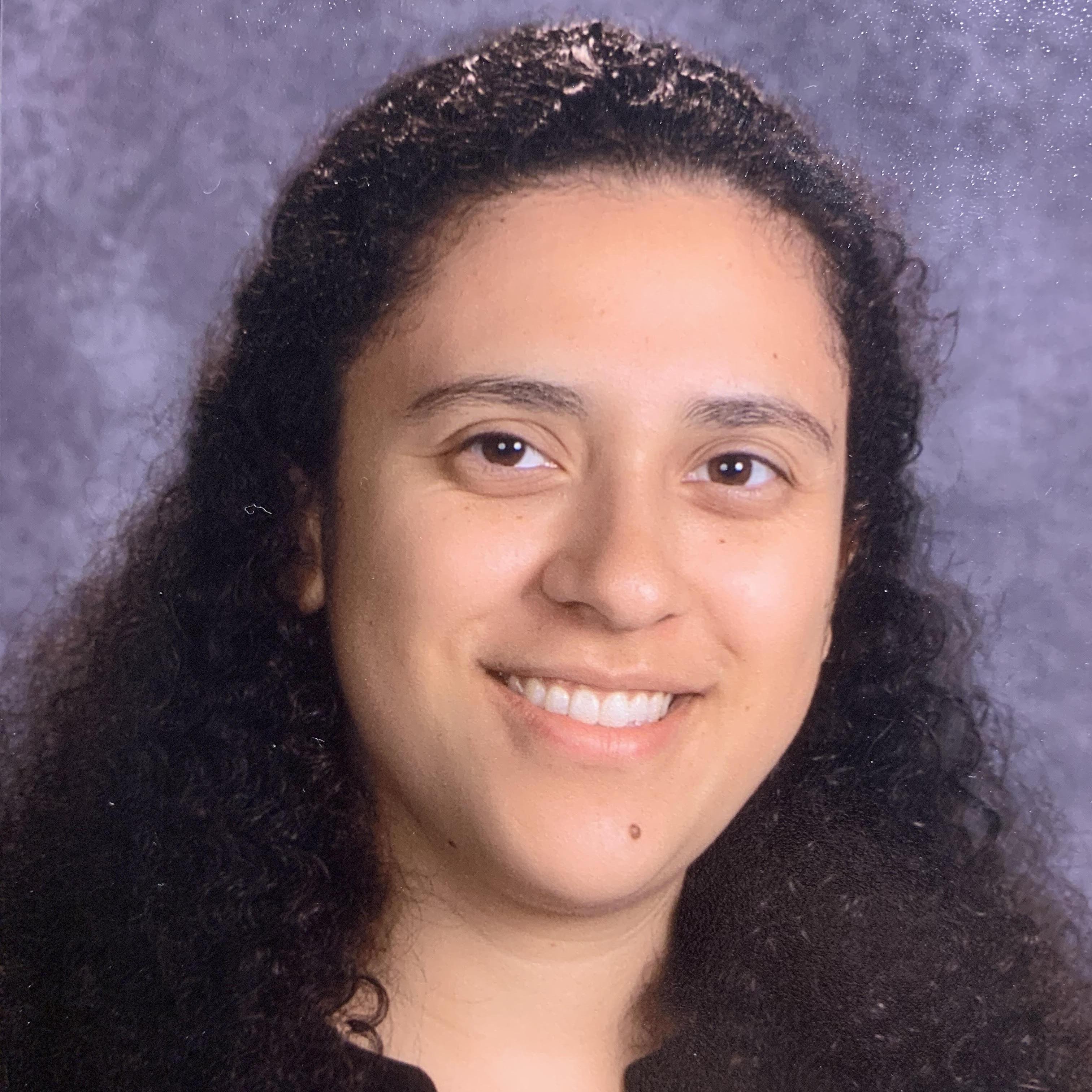 Rina Arce's Profile Photo