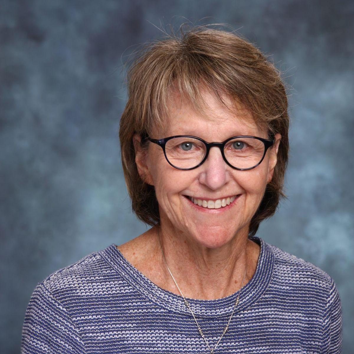 Mrs. Jodi St. George's Profile Photo