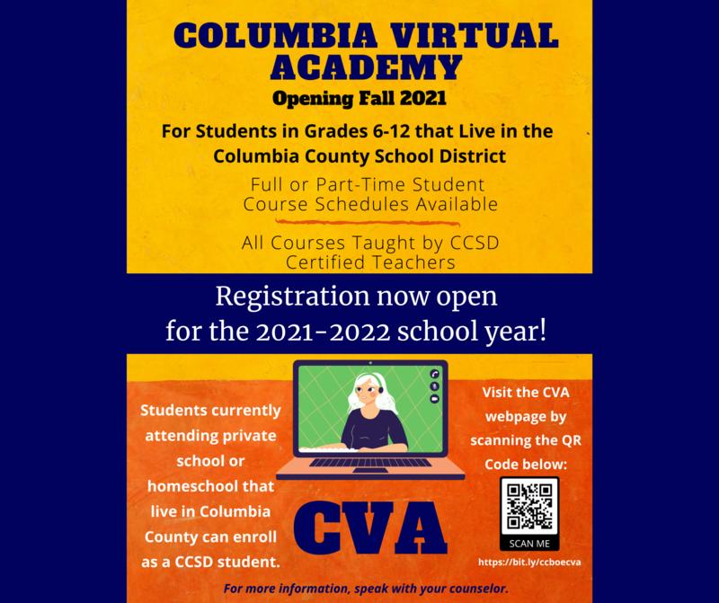 CVA infographic
