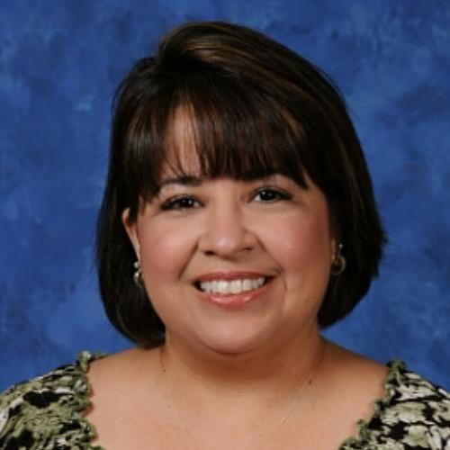 Katherine Magdaleno's Profile Photo