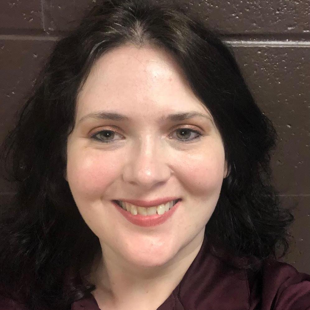 Natalie Simpson's Profile Photo