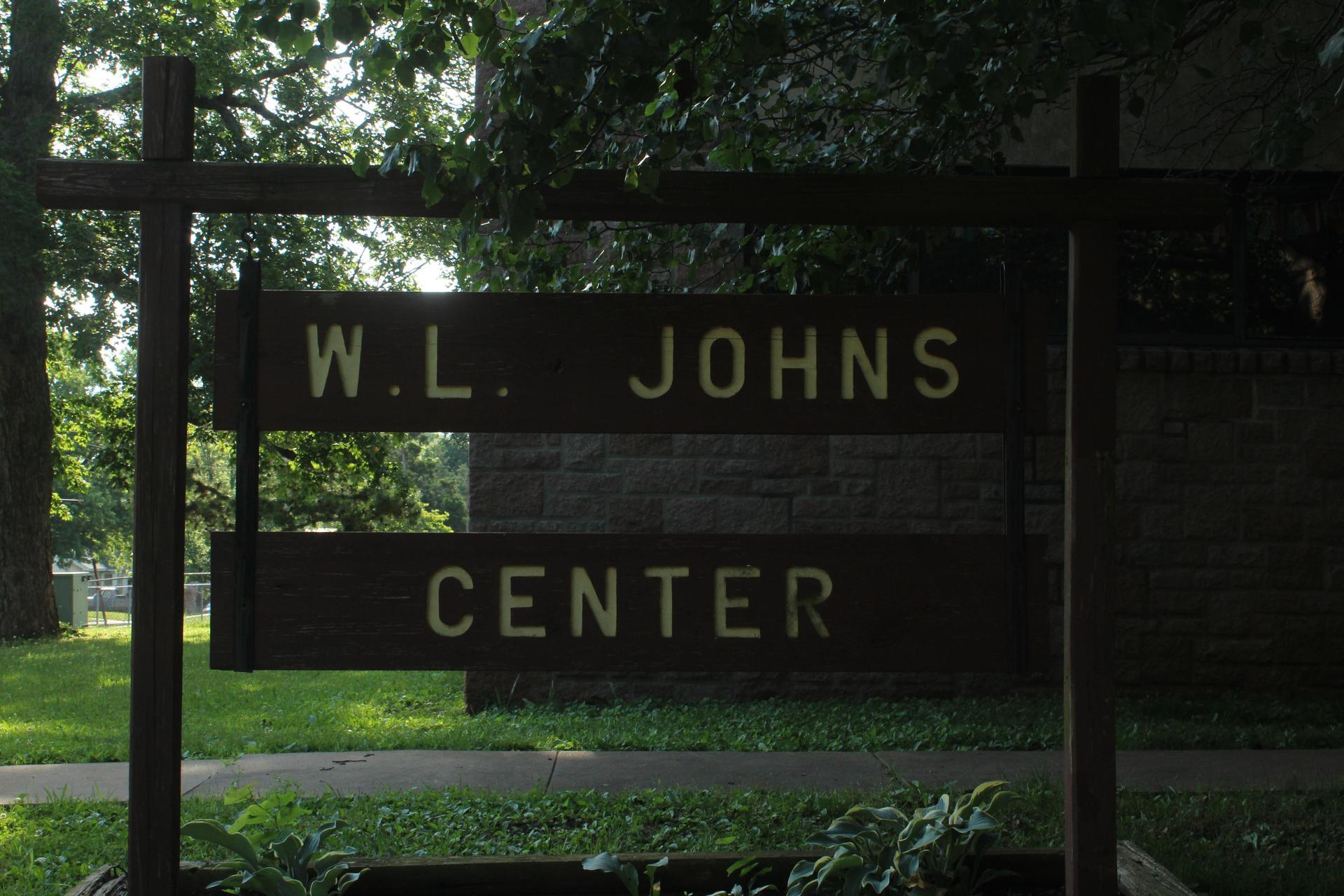 W.L. Johns Center