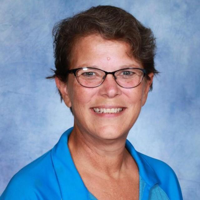 Mary Taber's Profile Photo