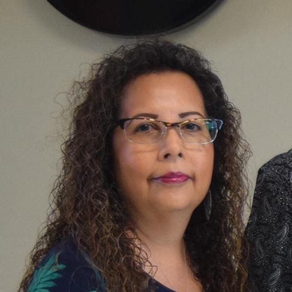 Maria De La Cruz's Profile Photo
