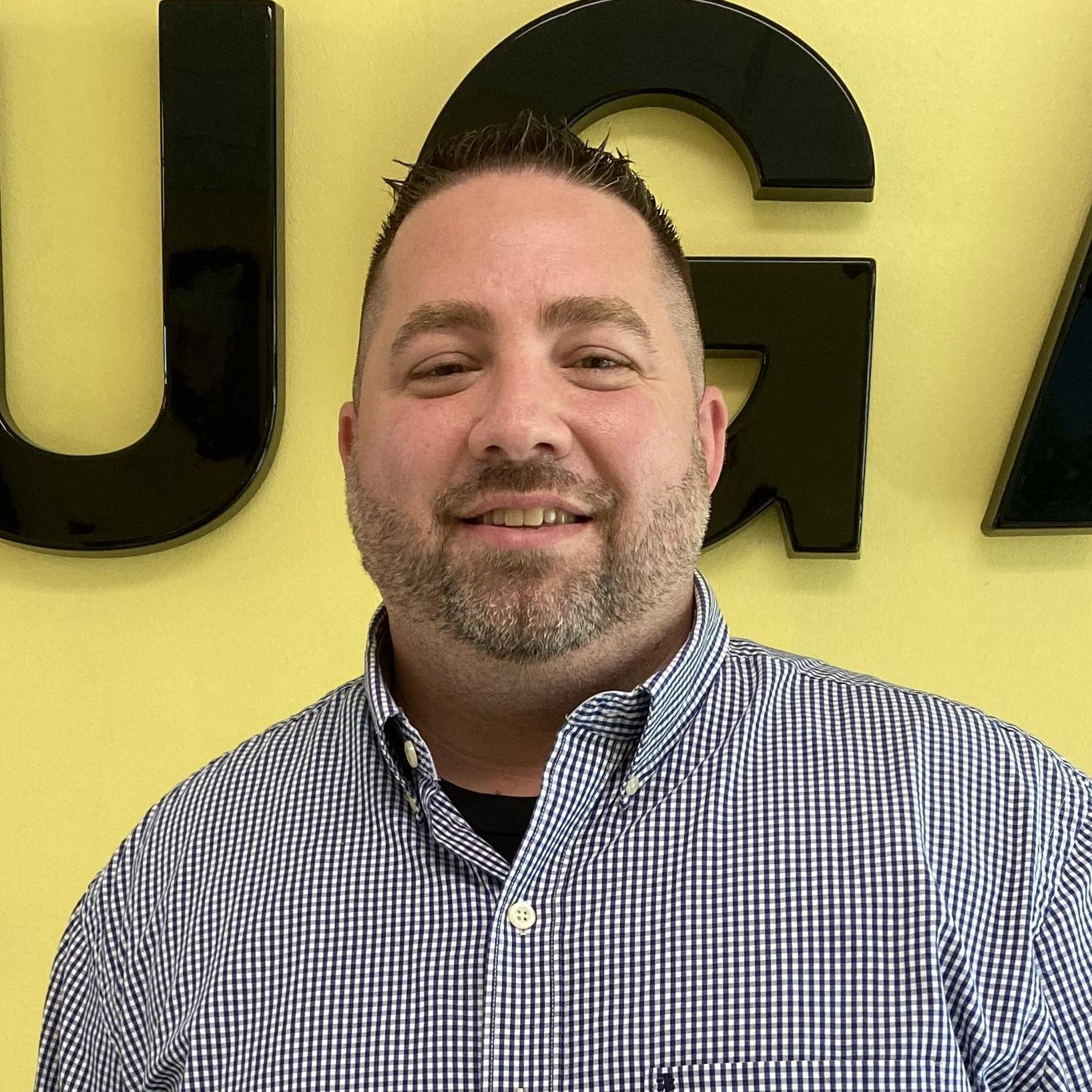 Robert Euvino's Profile Photo