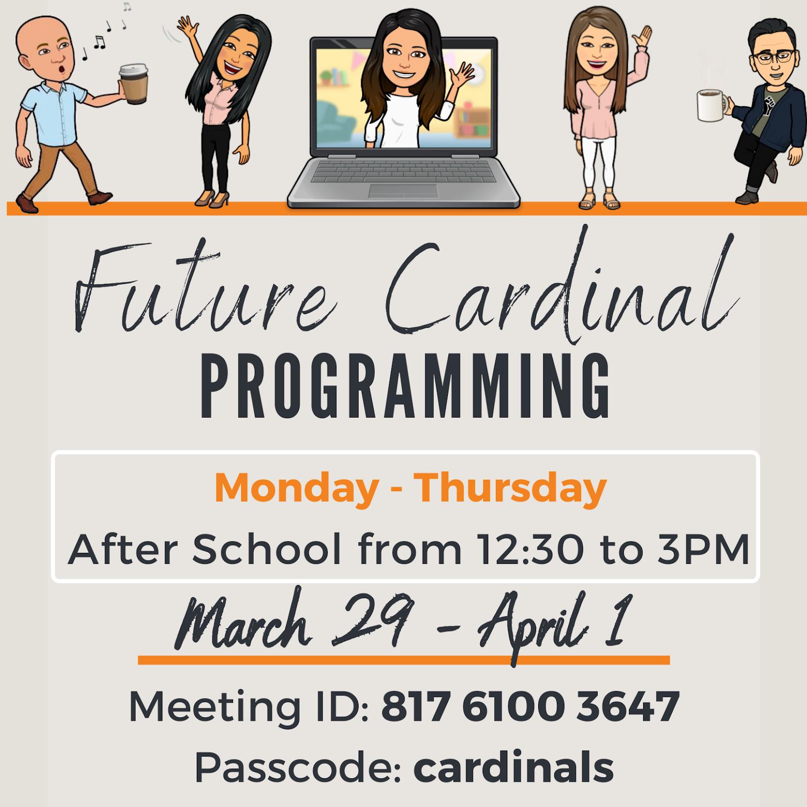 Future Cardinal